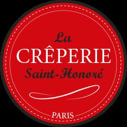 Logo de La Crêperie Saint-Honoré