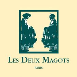 Logo de Les Deux Magots