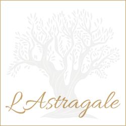 Logo de L'Astragale
