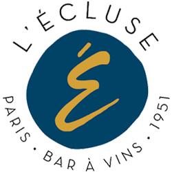 Logo de L'Ecluse Madeleine