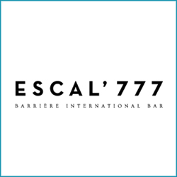 Logo de Escal'777