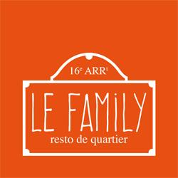 Logo de Le Family