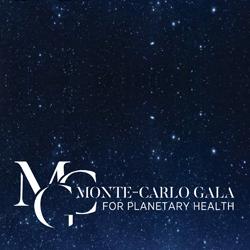 Logo de Fondation Prince Albert II de Monaco / Dîner de Gala 2021