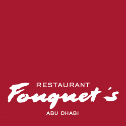 Logo de Fouquet's Abu Dhabi