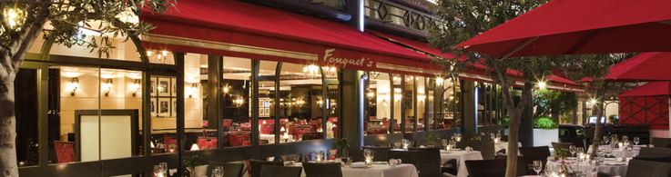 Photo de Fouquet's Cannes