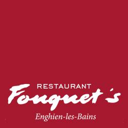 Logo de Fouquet's Enghien