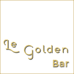 Logo de Golden Bar