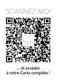 Apercu de la carte Sticker QR Code