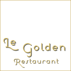 Logo de Golden Restaurant