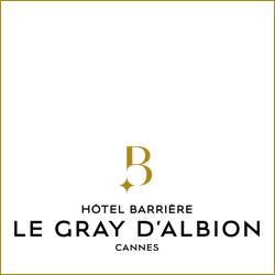 Logo de Le Gray d'Albion Newsletter