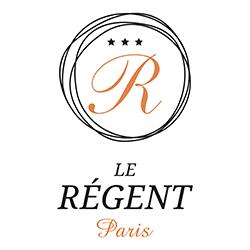 Logo de Hôtel le Régent