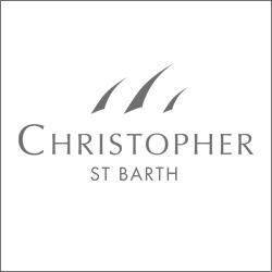 Logo de Hôtel Christopher St Barth