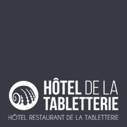 Logo de Hôtel de la Tabletterie