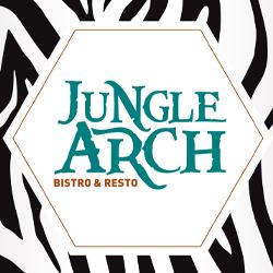 Logo de Jungle Arch