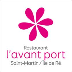 Logo de L'Avant Port