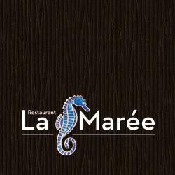 Logo de La Marée