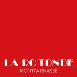 Logo de La Rotonde Montparnasse