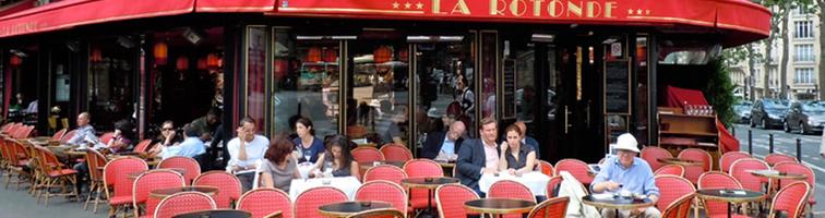 Photo de La Rotonde Montparnasse