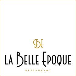 Logo de La Belle Epoque