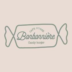 Logo de La Bonbonnière