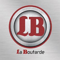 Logo de La Boutarde