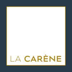 Logo de La Carène