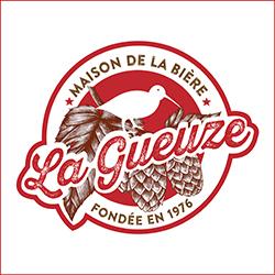 Logo de La Gueuze