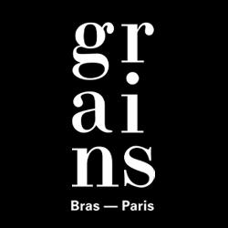 Logo de Halle aux Grains