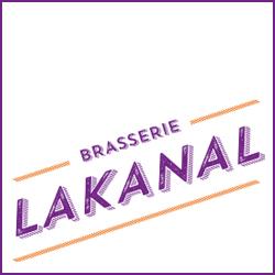 Logo de Le Lakanal
