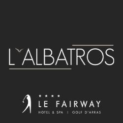 Logo de L'Albatros