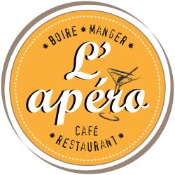 Logo de L'Apéro