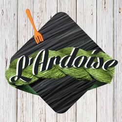 Logo de L'Ardoise