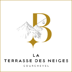 Logo de La Terrasse des Neiges