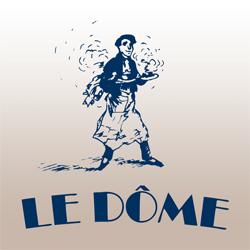 Logo de Le Dôme