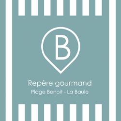 Logo de Le B
