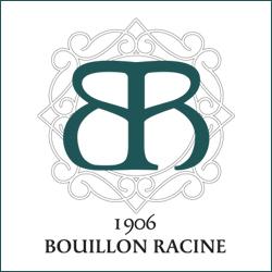 Logo de Le Bouillon Racine