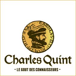 Logo de Le Charles Quint