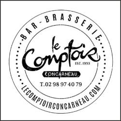 Logo de Le Comptoir Concarneau