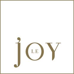 Logo de Le Joy