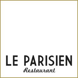 Logo de Le Parisien