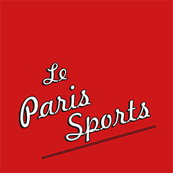 Logo de Le Paris Sports
