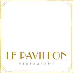 Logo de Le Pavillon
