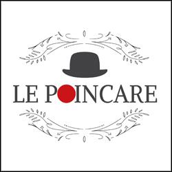 Logo de Le Poincaré