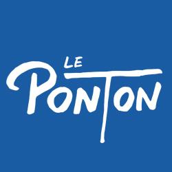 Logo de Le Ponton