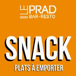 Logo de Le Snack du Prad