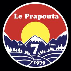 Logo de Le Prapouta