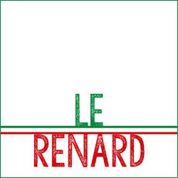 Logo de Le Renard