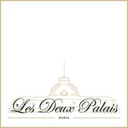 Logo de Les Deux Palais