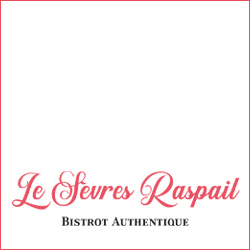 Logo de Le Sèvres Raspail