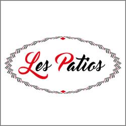 Logo de Les Patios